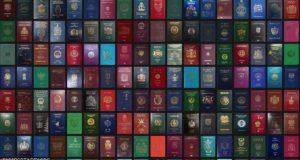 """مفاجأة.. جواز سفر آسيوي أصبح """"الأقوى في العالم"""""""