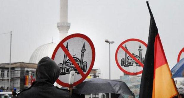 مخاوف ألمانية من زيادة التطرف اليميني الموجّه ضد المسلمين