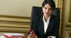 ابنة المغرب العربيّة الأصل نجاة بلقاسم .. من راعية ماعز إلى وزيرة للتعليم في فرنسا