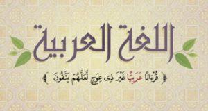 في يوم اللغة العربية لغة الضّاد الآن خارج العصر