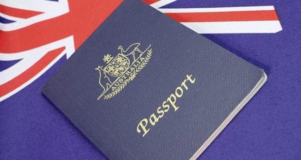 للراغبين في الحصول على الجنسية الأسترالية