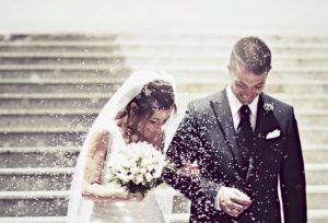 هل يتغير الزواج بعد سن الـ 40؟