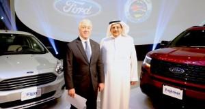 """شركة """"توكيلات الجزيرة للسيارات"""" تطرح طرازي اكسبلورر وفيغو الجديدان كلياً في جميع فروعها المنتشرة في أرجاء المملكة"""