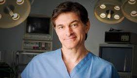 أشهر برنامج طبّيّ في أمريكا يُعدّه ويقدّمه الدكتور محمد أوز